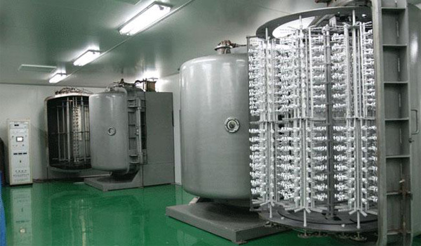 High Vacuum Film Coating